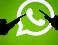 WhatsApp'tan iletilen mesajlara sınırlama