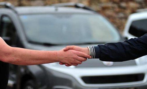 İkinci el araç piyasasında son durum: Artış kapıda