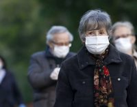 Avrupa'da 'mutasyon' alarmı: Maske kuralları değişiyor…