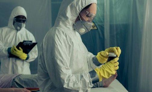 Prof. Müftüoğlu: Aslında dört pandemi var