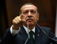 Bildiri tartışması sürüyor: Erdoğan yarın açıklama yapacak