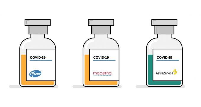 Pfizer, Moderna ve AstraZeneca'nın aşıdan kaç para kazanacağı belli oldu
