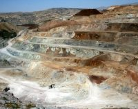 Köylüler ve CHP'li belediye Hekimhan'da siyanürlü altın madenine karşı direniyor