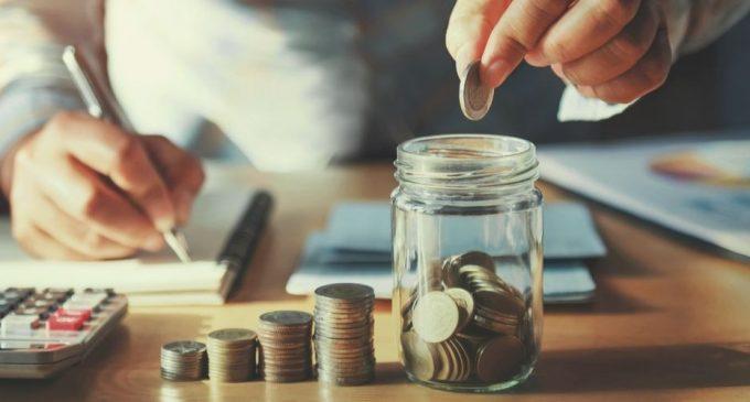 Cumhurbaşkanlığı Finans Ofisi araştırdı: Vatandaşların yüzde 80'i tasarruf yapamıyor