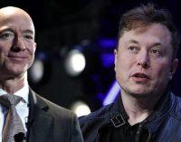 Dünyanın en zengini Elon Musk oldu
