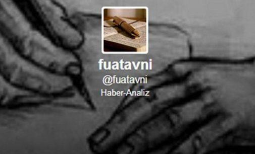 """""""Fuat Avni"""" hesabını yöneten isme müebbet hapis"""