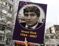 Hrant Dink cinayeti davasında Fethullah Gülen ve 11 sanığın mal varlıklarına el konulması kararı