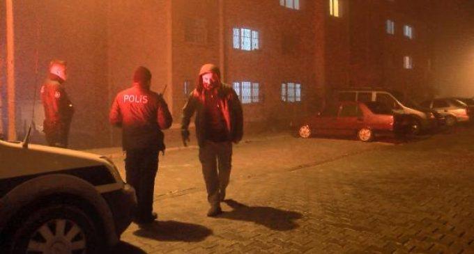 Malatya'da bir çift, evlerinde boğazları kesilmiş halde ölü bulundu