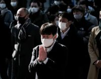 Mutasyonlu koronavirüs iki ülkede daha tespit edildi