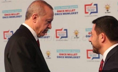 """""""Yolsuzluğu araştıran AKP'li belediye başkanı Ankara'ya çağrılıp ya istifa et ya da dosyayı kapat baskısı yapıldı"""""""