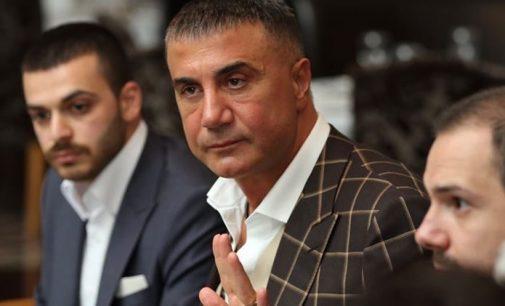 """İYİ Parti'den AKP'ye """"Sedat Peker"""" çıkışı: Muhalifleri tehdit ederken sırtını sıvazlıyordunuz"""