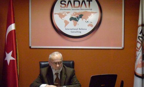 HDP'li Hüda Kaya'nın iddiasına SADAT'tan yanıt