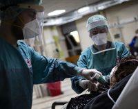 Çapa ve Cerrahpaşa dekanları: Üçüncü dalganın içine girmiş bulunuyoruz