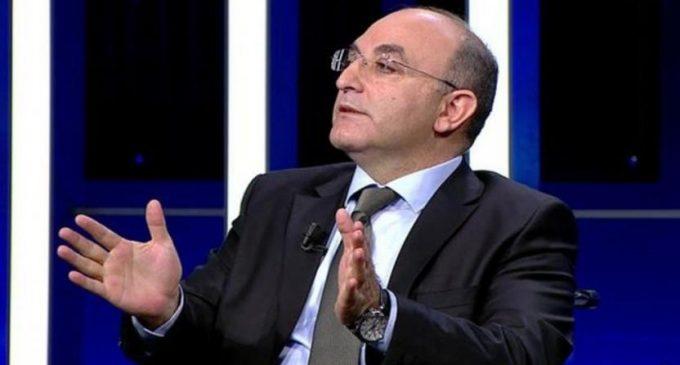 """AKP'li Ayhan Oğan: """"Yeni bir devlet kuruyoruz, kurucusu da Recep Tayyip Erdoğan'dır"""""""