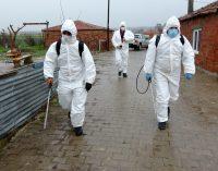 16 Haziran koronavirüs tablosu: 6 bin 221 yeni vaka, 71 can kaybı