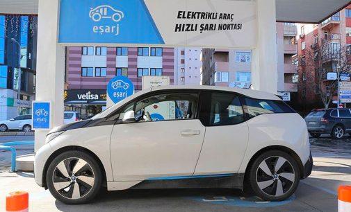 Elektrikli araçlarda ÖTV zammı