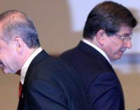 Davutoğlu: Dünyanın en pahalı mülakatı geçen gün TRT'deki Cumhurbaşkanı mülakatıdır