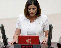 HDP'li Taşdemir hakkında soruşturma başlatıldı