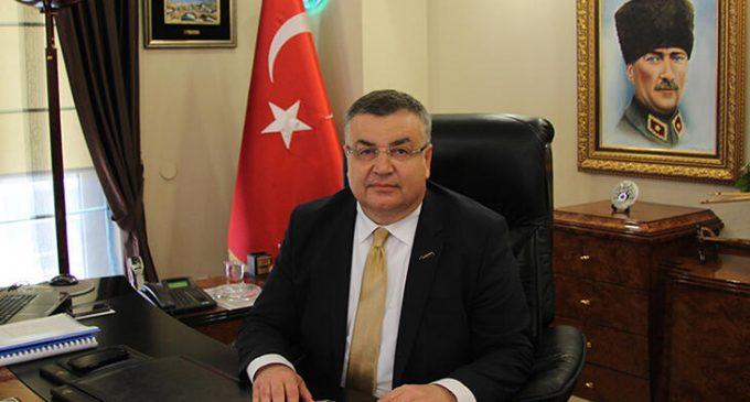 Belediye Başkanı Kesimoğlu'ndan CHP'ye katılma kararı