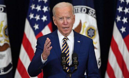 ABD Başkanı Biden, yıllık sığınmacı kabul kotasını yükseltti