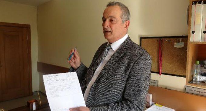Prof. Oğuz Basut: Aşı antikor oluşturdu ve çevremdekilerin fikri değişti