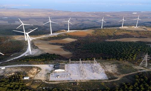 İzmir'in en fazla enerji üreten ilçesinde elektrikler kesik