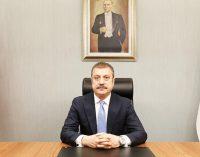 Merkez Bankası Başkanı Kavcıoğlu: Kimsenin burnu kanamadan 2020 pandemi krizi atlatılmıştır