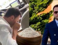 """AKP'li Kürşat Ayvatoğlu'ndan """"pudra şekeri"""" açıklaması: Partiyi üzmemek adına aklıma ilk geleni söyledim"""