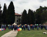 Boğaziçi'nde 60. nöbet: Öğrencilerimiz serbest bırakılsın, polis şiddeti son bulsun