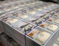Enflasyon verileri sonrası dolar yükselişe geçti