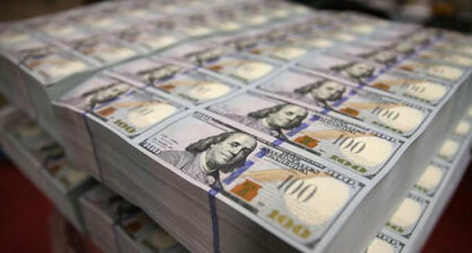 """Deutsche Bank'tan """"Türk Lirası"""" tahmini: Dolar yükselecek"""