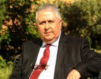 Emekli Orgeneral Edip Başer yaşamını yitirdi