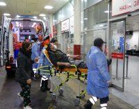 İzmir'de hırsız girdiği evin sahibini bıçakladı