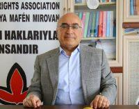 İHD Eş Genel Başkanı Öztürk Türkdoğan adli kontrol şartıyla serbest bırakıldı