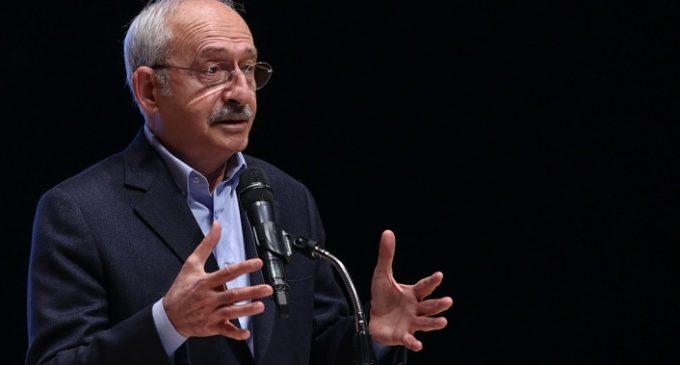 Kılıçdaroğlu: Cumhurbaşkanı adayımız başka bir partiden de olabilir