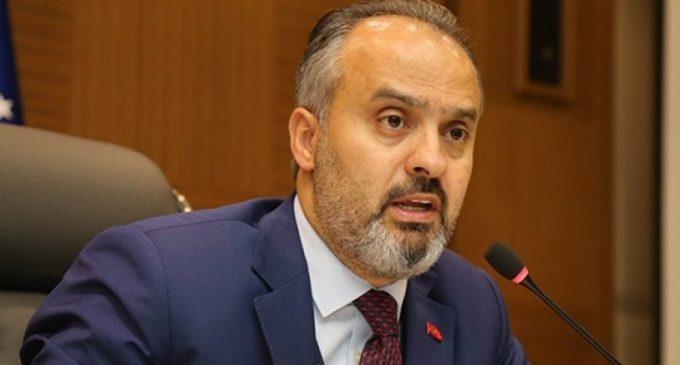 AKP'li başkan iki askerin yaşamını yitirdiği haberini MSB'den önce duyurdu