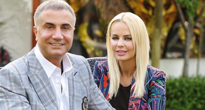 Sedat Peker'in eşi Özge Peker: Kapımızı kırmak istediler, özel harekât polislerinin eğitilmeleri gerek