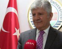 AKP'li rektör yardımcısından Süleyman Soylu'ya gazeteci zehirleme önerisi