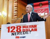 Kemal Kılıçdaroğlu: Bizi kavga alanına çekmek isteyebilirler