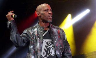 ABD'li rapçi DMX yaşamını yitirdi