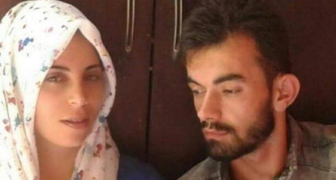 Kadın cinayeti: Koruma ve uzaklaştırma kararı olan kadın, eşi Göksal Koca tarafından öldürüldü!