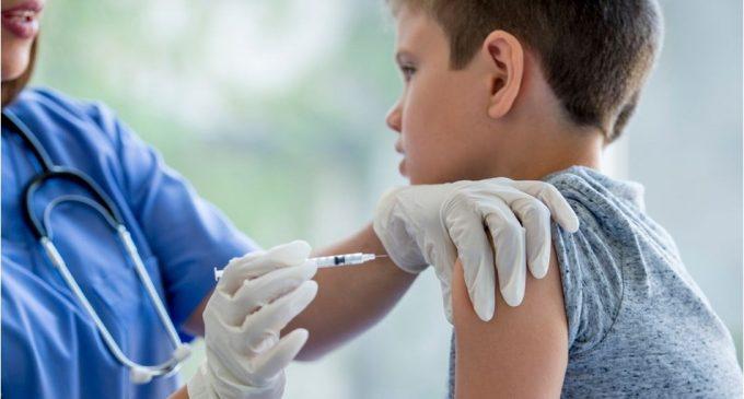 Hollandalı çocuk aşı olmasına izin vermeyen babasına açtığı davayı kazandı