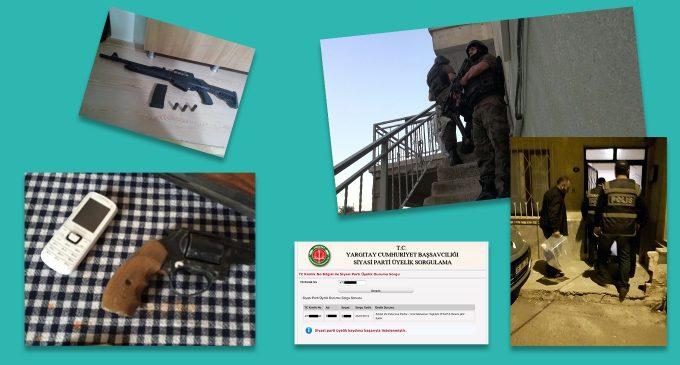 AKP iktidarının kendisiyle ilgili unuttuğu gerçek: Kim iltisaklı?