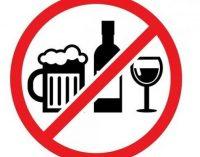 """İstanbul'da da """"tam kapanma"""" süresince içki satışı yasaklandı"""