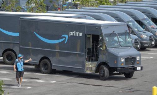 """""""Pet şişede idrar"""" iddiasını kabul eden Amazon özür diledi"""