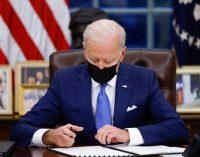 Biden imzaladı: ABD'de asgari ücret ne kadar oldu?