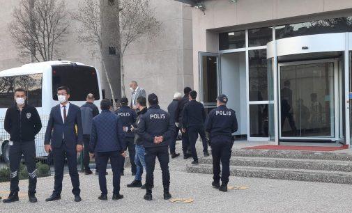 """""""Montrö açıklaması"""" soruşturması: Emekli amirallerin ifade işlemleri bugün başlayacak"""
