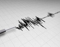Antalya'da 4,5 büyüklüğünde deprem