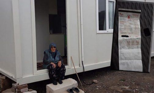93 yaşındaki depremzedeye iki ayda 530 TL'lik elektrik faturası: Ödeyemedi, karanlığa mahkum edildi
