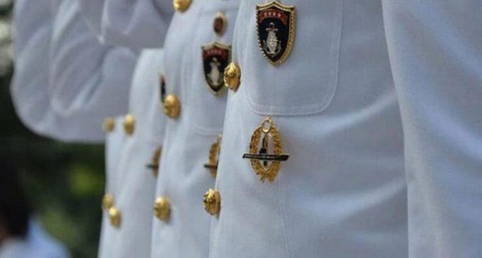 Montrö açıklamasına imza attıkları için haklarında soruşturma açılan emekli amiraller AYM'ye başvurdu